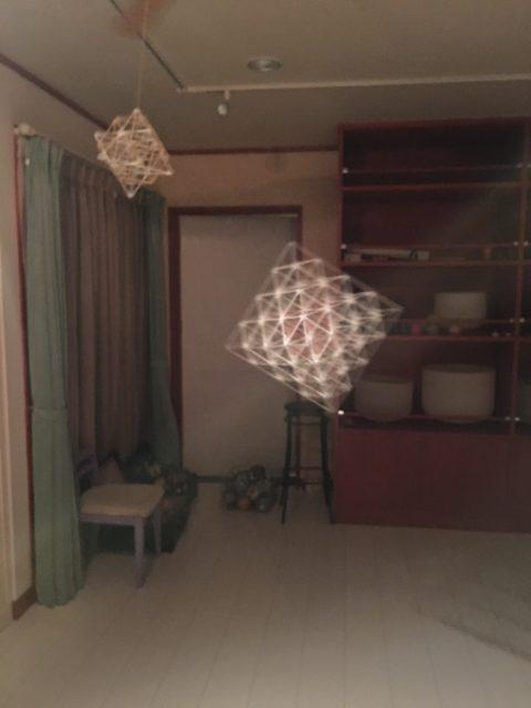 第2回目の綿棒ワーク★寺子屋を終えて。