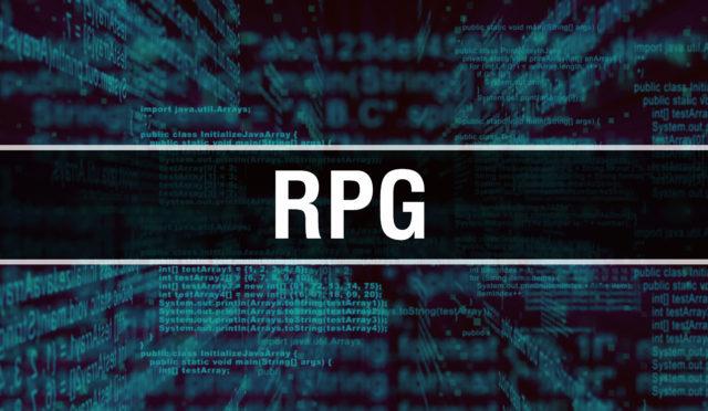 RPG☆17