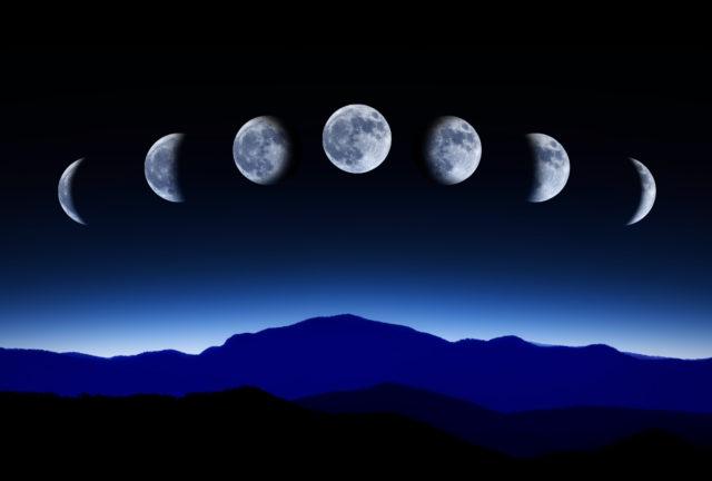 月と金星に関する考察★動画にアップしました♪